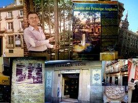 Foto de Riselo: Lugares madrileños del empresario Enrique Salaberría. - cultura