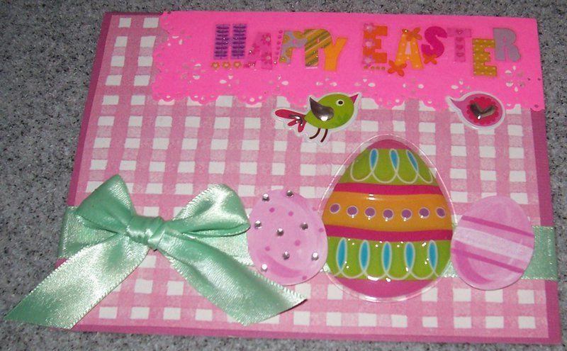 Easter+In+Color - Scrapbook.com