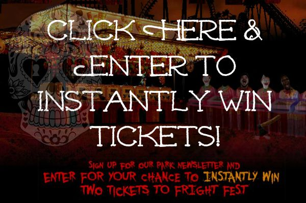 Fright Fest 2013 Are You Ready Momdot Win Tickets Family Fun Blog Help