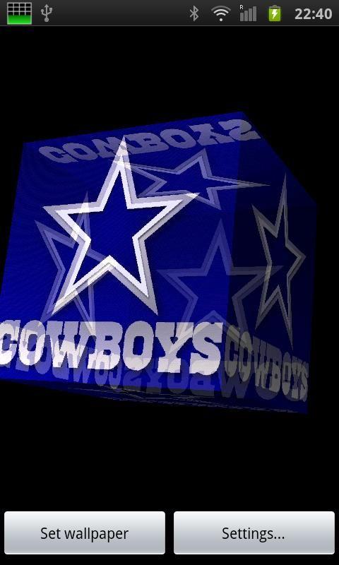 Dallas Cowboys Image Logo