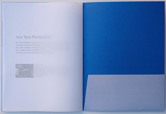 los angeles print design   Presentation folder design   Pinterest ...