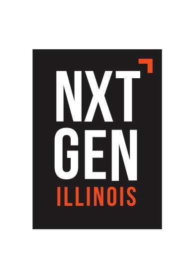 Nxt Gen Illinois Logo Calm Artwork Keep Calm Artwork Artwork