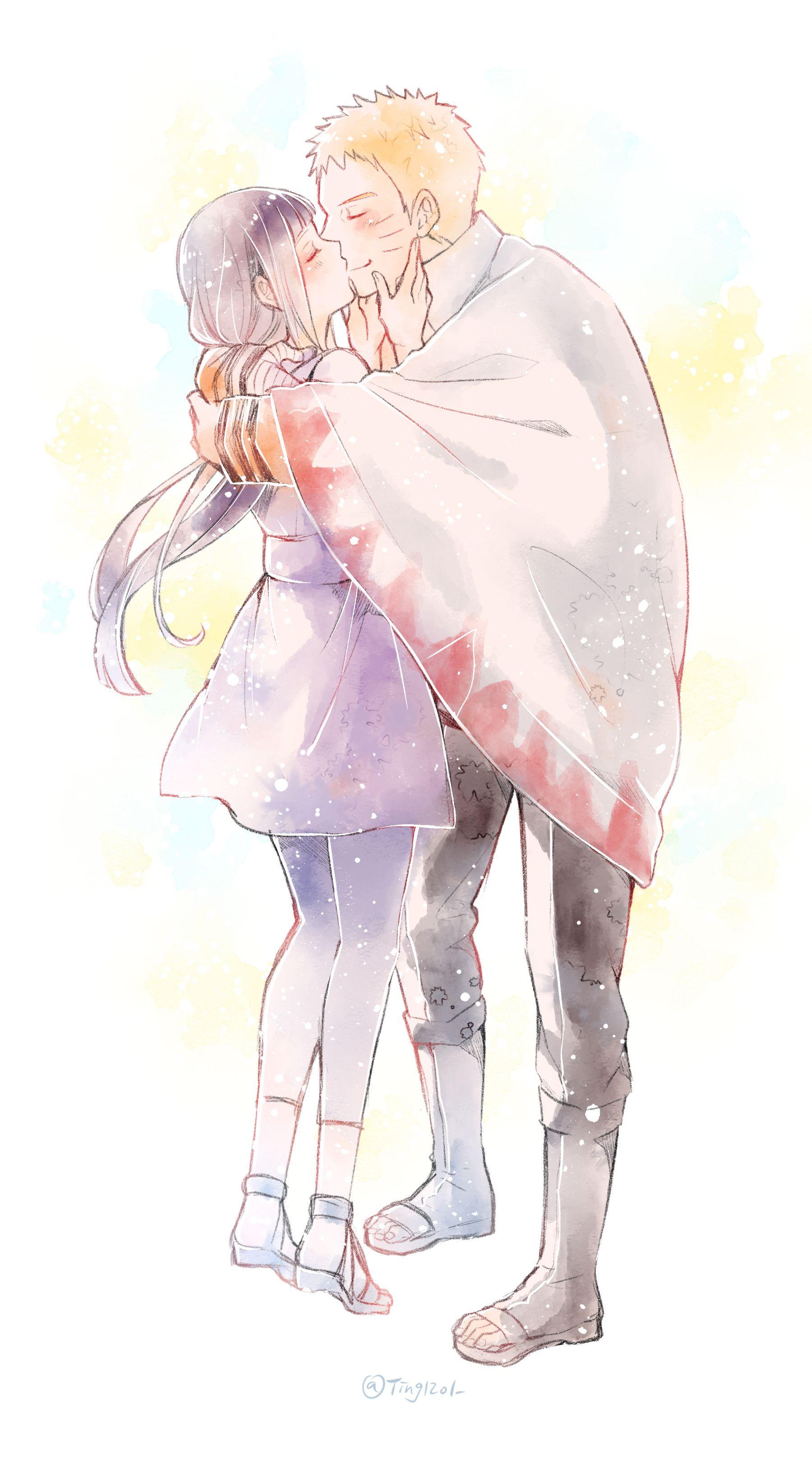 Pin oleh Alnime Kurona di Anime Gambar