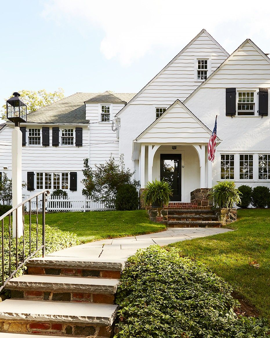Home tour  fresh family in summit new jersey also best beautiful homes images on pinterest my dream rh