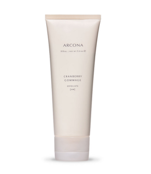 I pick the best scrubs and peels on the market today from cheap to steep. Find scrubs that don't contain microbeads and peels that are good for the skin.: Arcona Cranberry Gommage