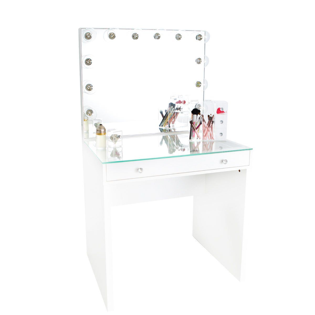 pin crafts slaystation pinterest table vanity mini tables