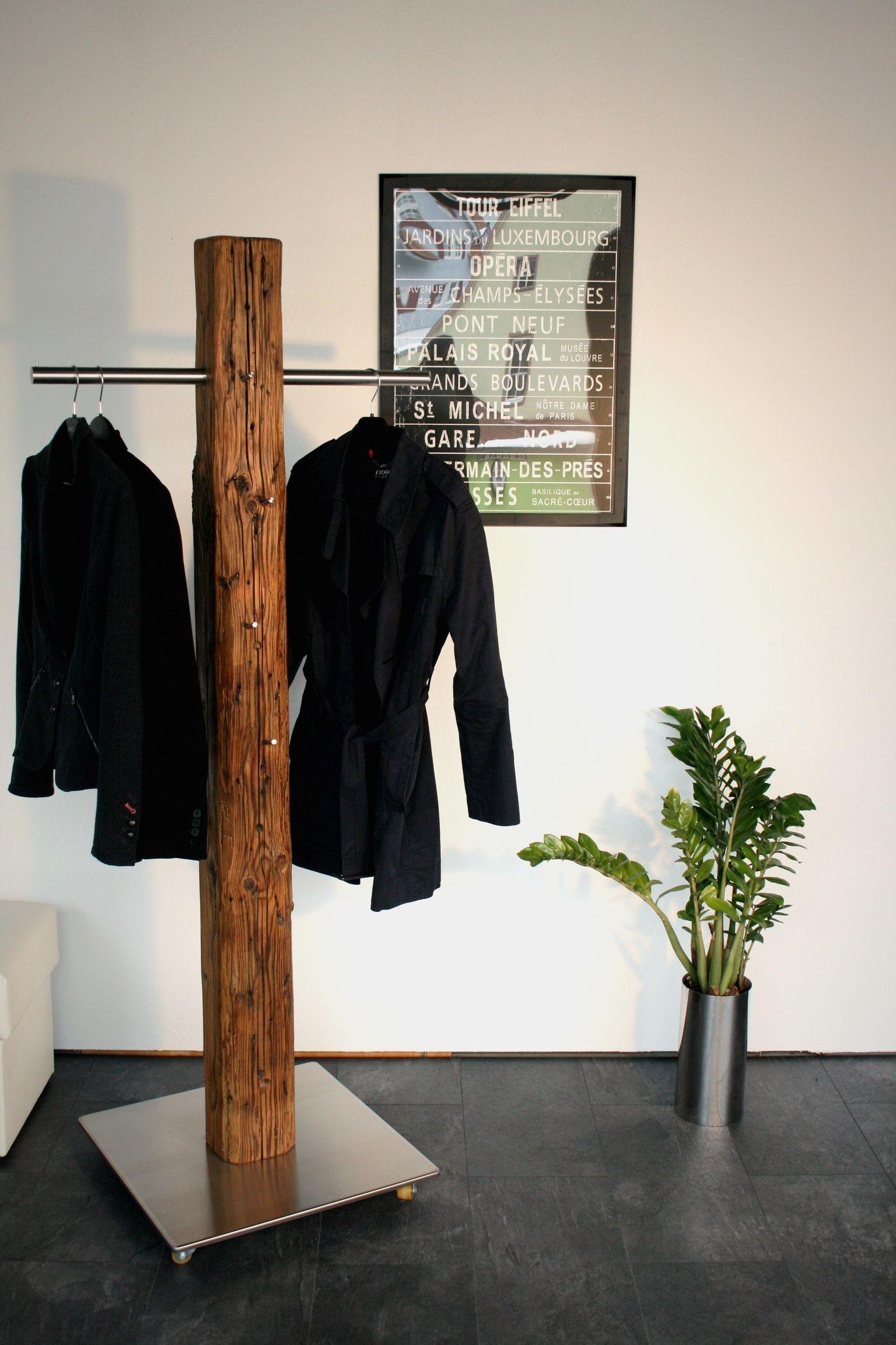 Photo of Benvenuto a casa! Il nostro vecchio armadio in legno assicura …