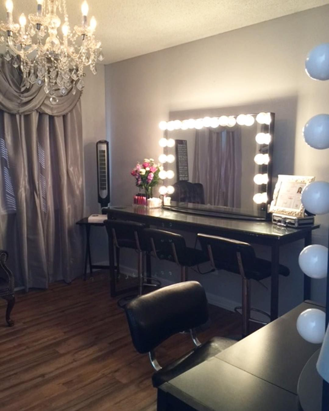 8a8b46ab1277 Pin by Jaidyn Brianne Perkins on Vanity Salon  Girly cave in 2018 ...