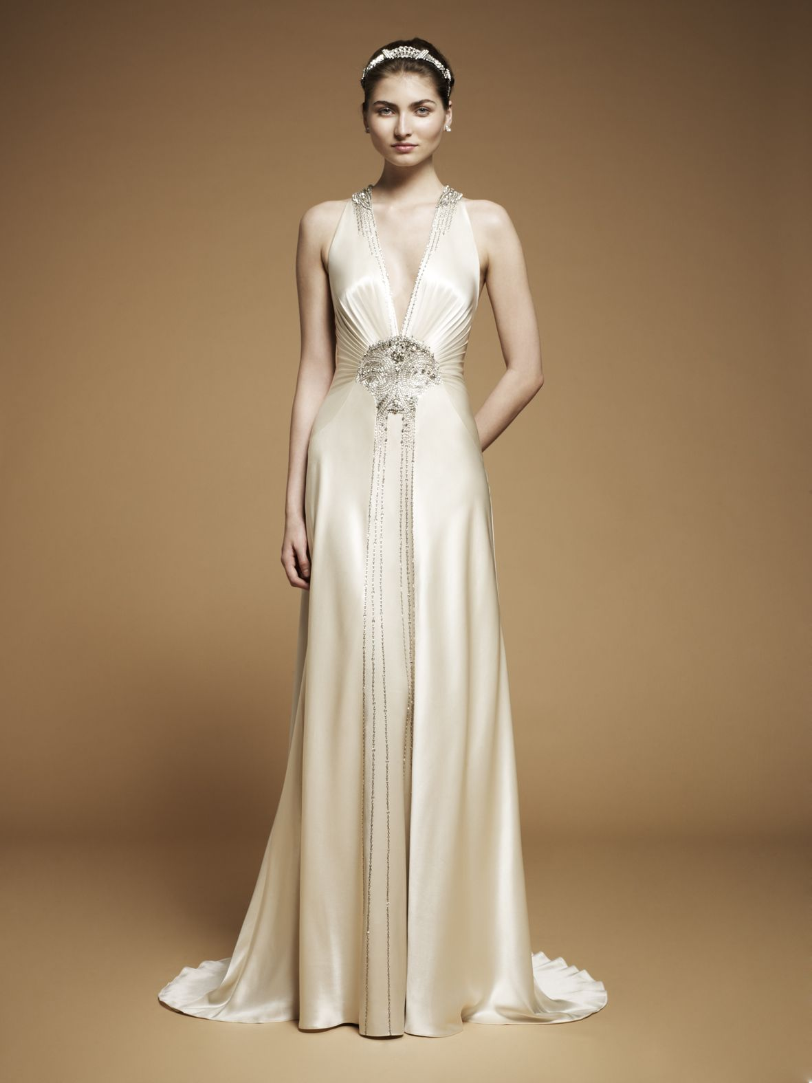 The Great Gatsby Art Deco Wedding Inspiration | Pinterest ...