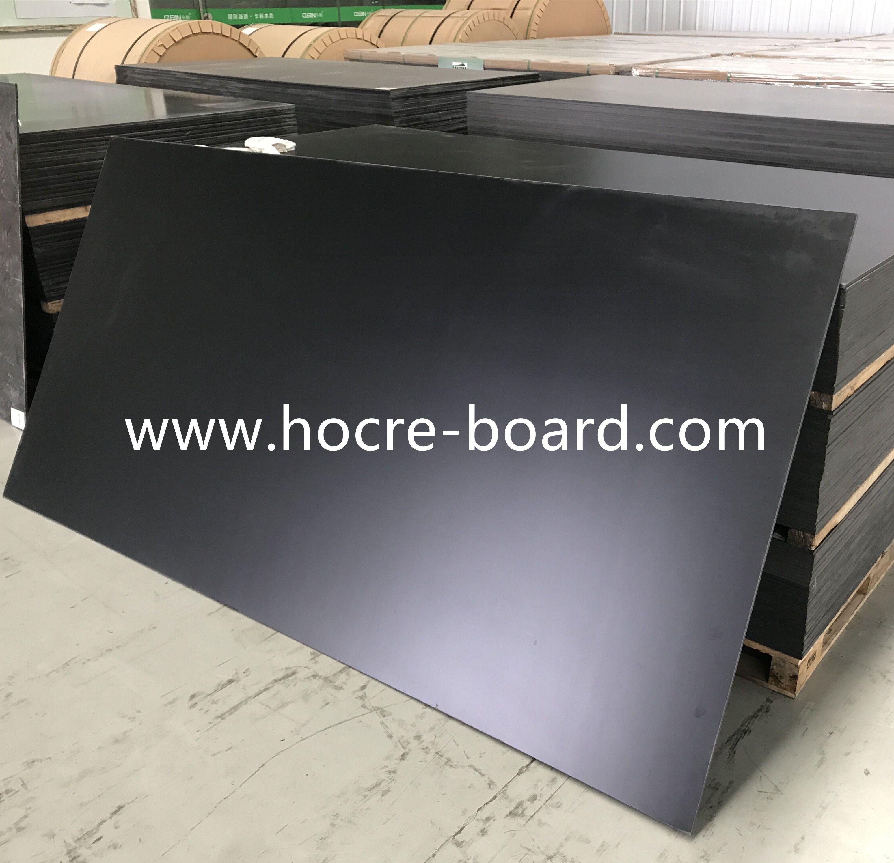 Pre Paint Hd Anti Graffiti Matte Black Color Fiber Cement Ventilated Facades Fiber Cement Board Fiber Cement Cement
