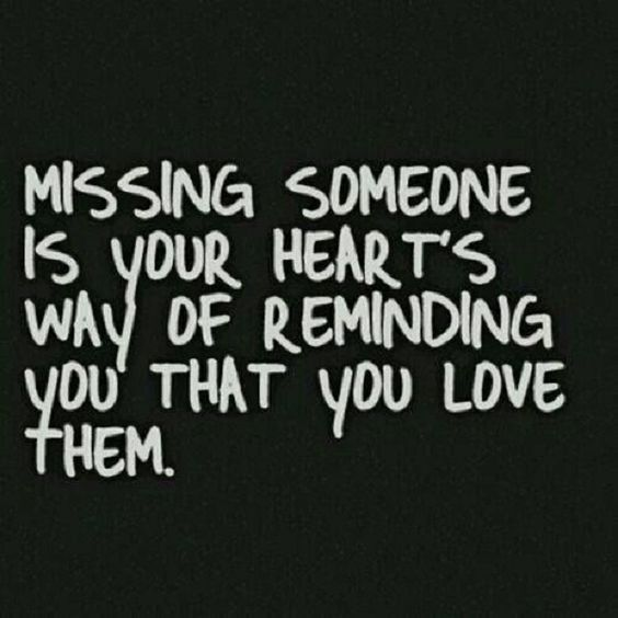 30 Missing You Quotes Inspiring Quotes Pinterest Missing You