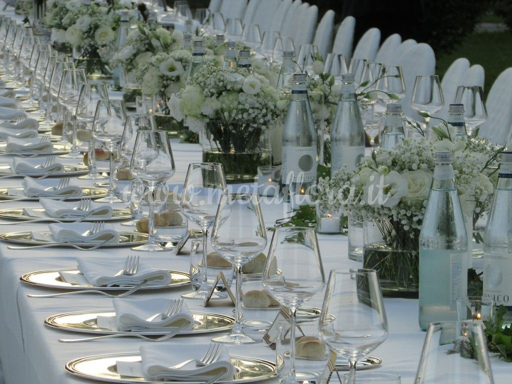 Tavolo Imperiale ~ Metaflora tavolo imperiale nel prato idee per matrimoni