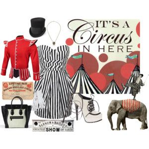 Forever Unique Clover Dress - Polyvore