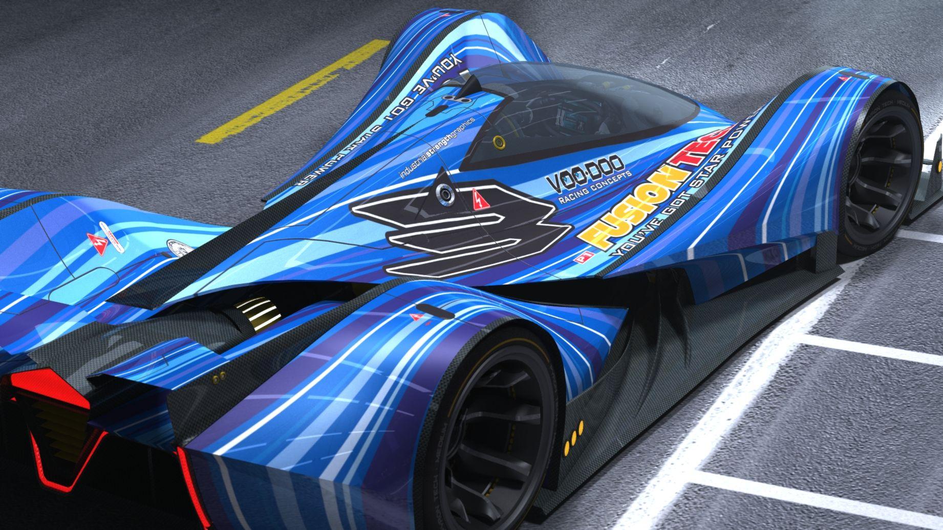 CONCEPT RACE CARS | Concept Cars • KIP KUBISZ | Pinterest | Cars ...