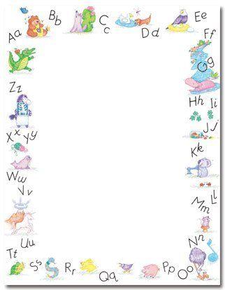 alfabeto frame | Scrapbooking | Pinterest | Marcos, Hoja y Etiquetas