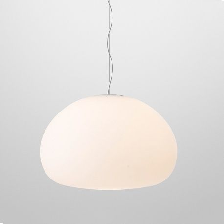 fluid, fluid pendel, fluid lampe, lampe, lamper, muuto