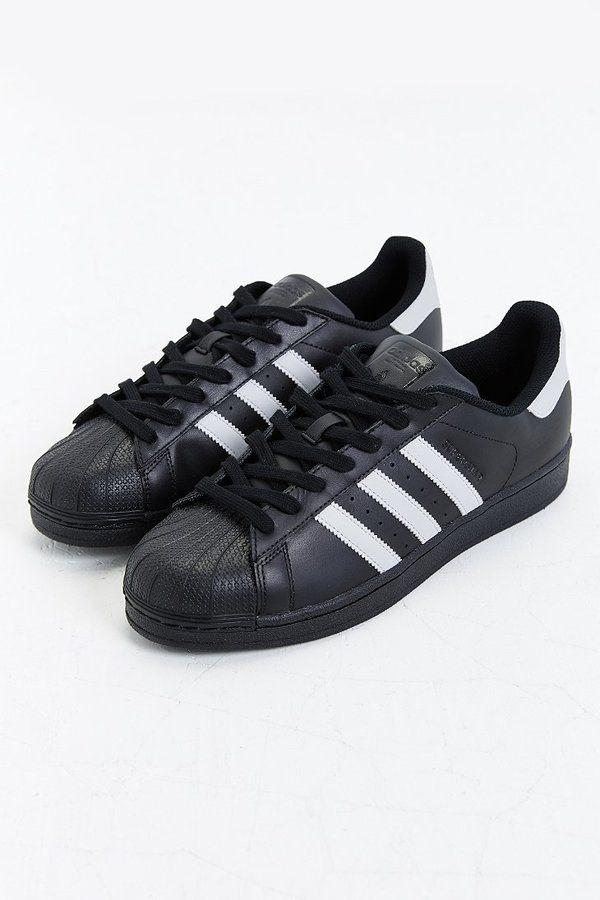 c2f8c285bf2 Adidas Originals Superstar Foundation Sneaker. Adidas Originals Superstar  Foundation Sneaker Tênis Preto ...