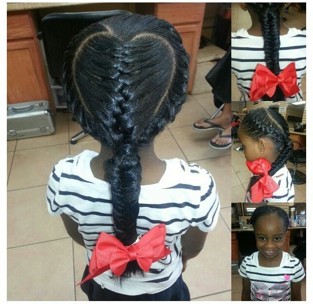Strange 1000 Images About Girl39S Hairstyles On Pinterest Black Girls Short Hairstyles Gunalazisus