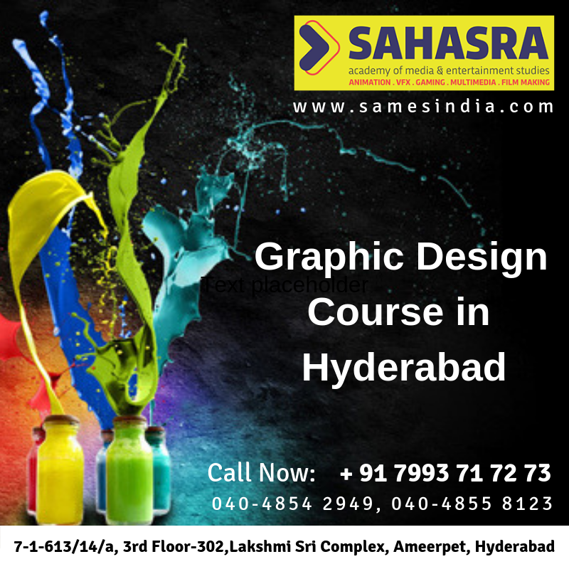 Graphic Design Course In Hyderabad Graphic Design Course Design Course Graphic Design Print