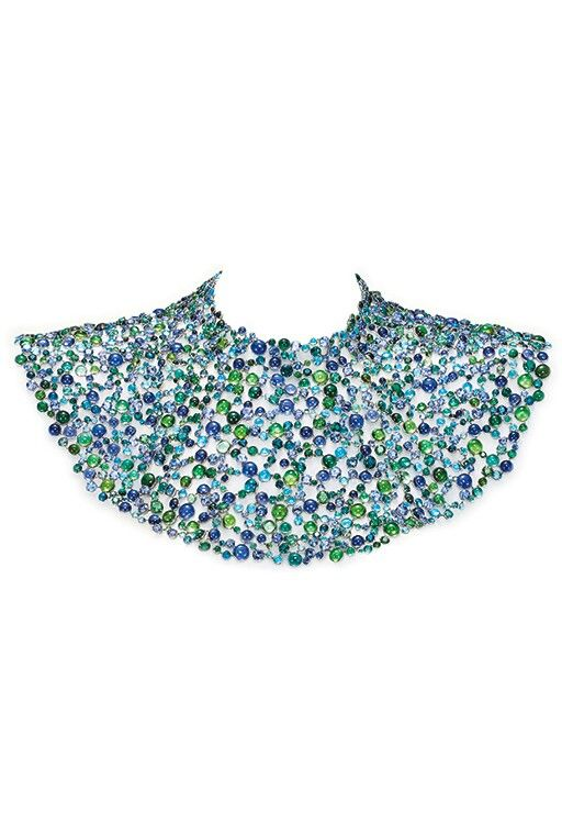 823b1e85ad819 Tiffany s Blue Book high jewellery collection