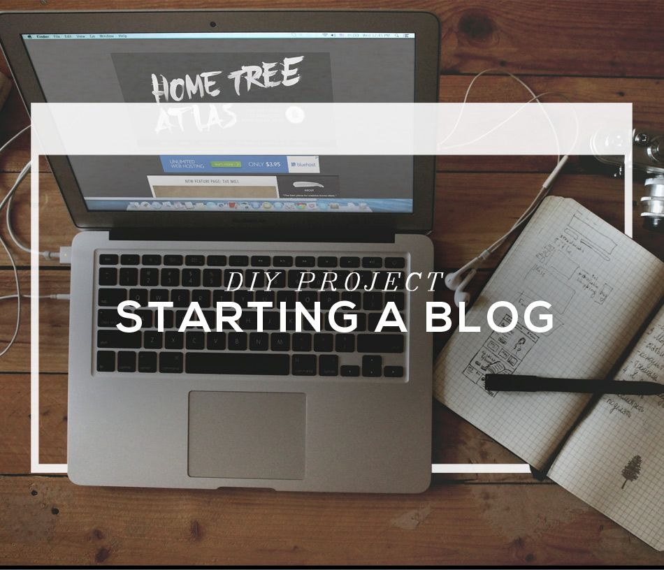 Diy project how to start a blog blogging blog and for How to start a craft blog