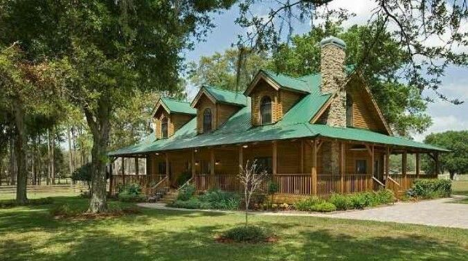 rustic house plans with wrap around porches - Bing Images ...