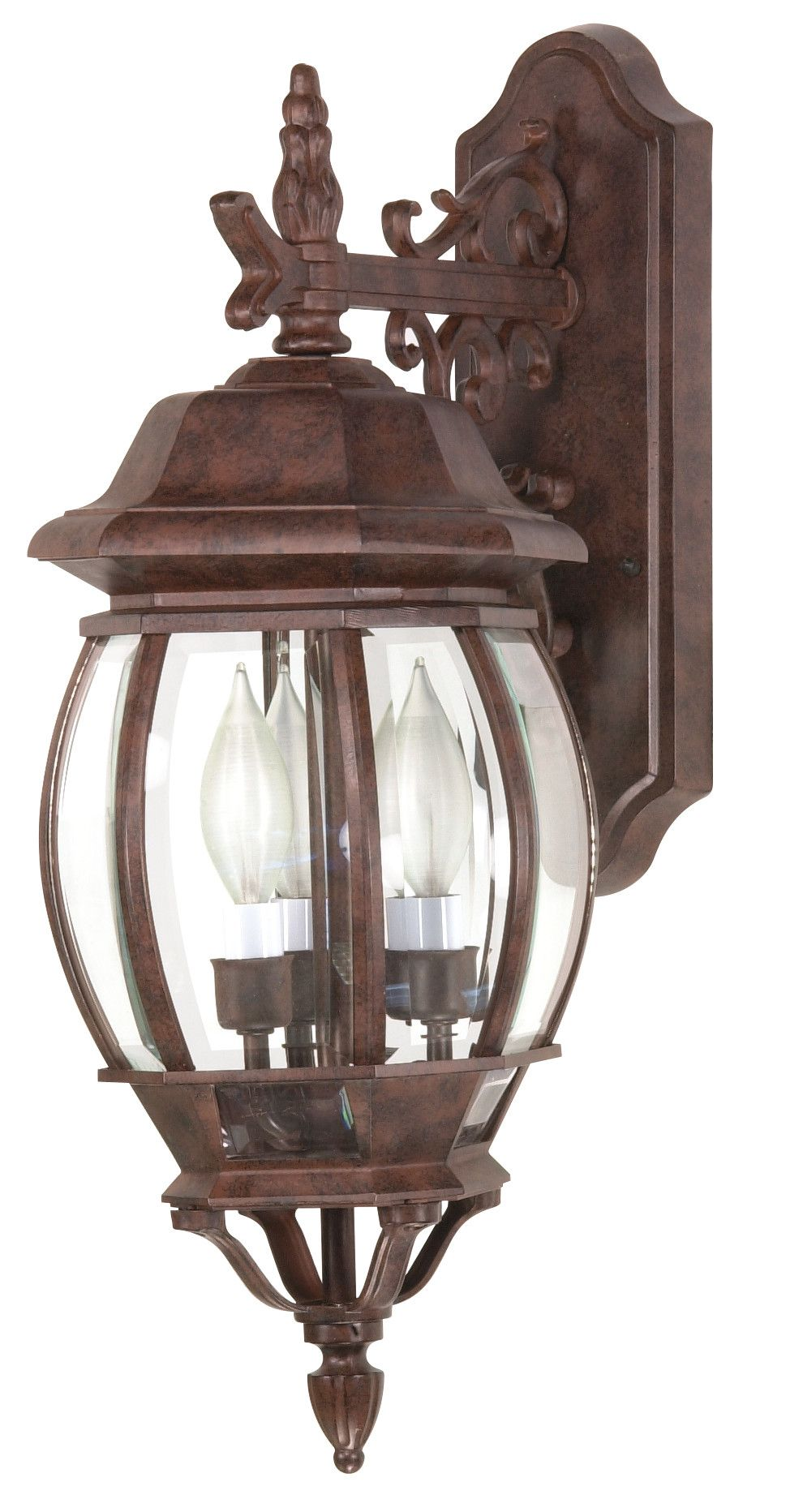 Maribelle Outdoor Wall Lantern
