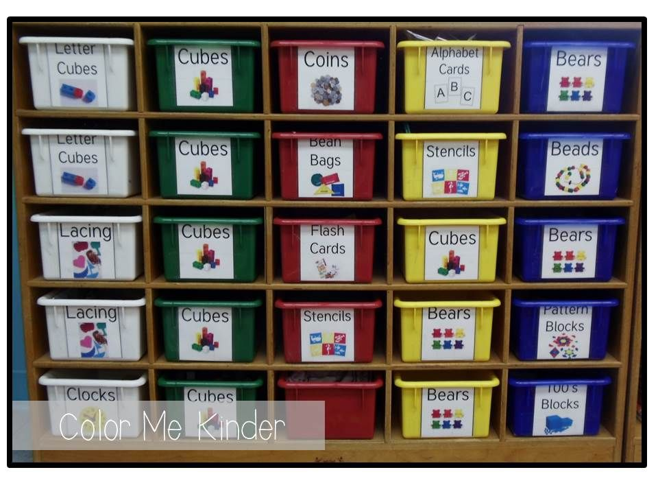 Classroom Cubby Ideas ~ The best preschool cubbies ideas on pinterest