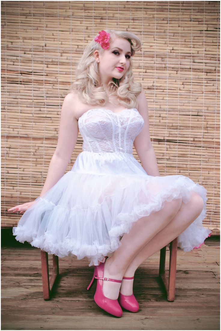 Are Petticoats and pantyhose join