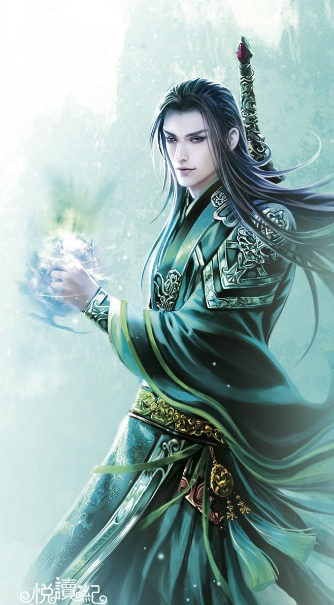 * Cool. ♡ Fantasy art men, Fantasy art, Boy art