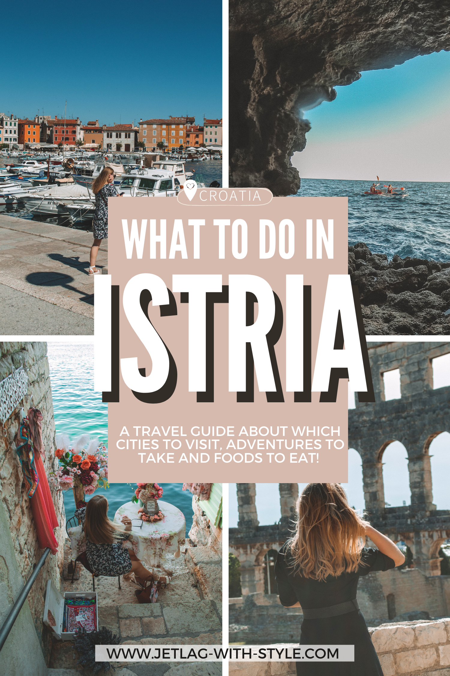 What to do in Istria, Croatia - A Travel Guide