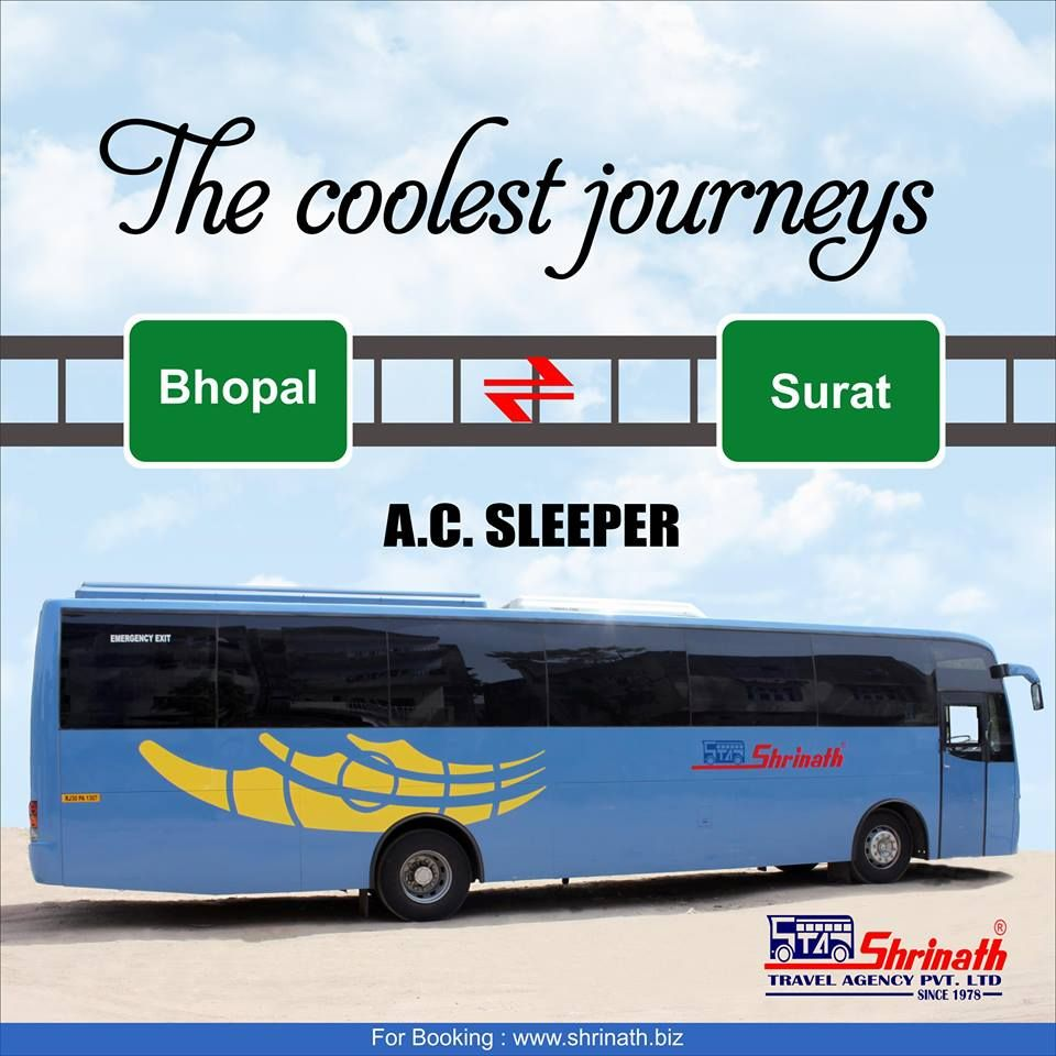 Be A Part Of The Coolest Journeys To Surat Travel By The Cool