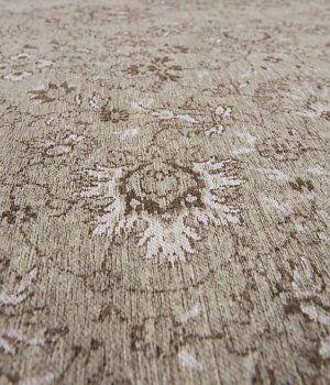 8909 Paleo Persian - The BoBohemian Collection #flatdown #flatweave #chenille #jacquard #woven #handfinished #flooring #madeinbelgium #wool #louisdepoortere #BoBo #Bobohemian #erased #medallion #vintage