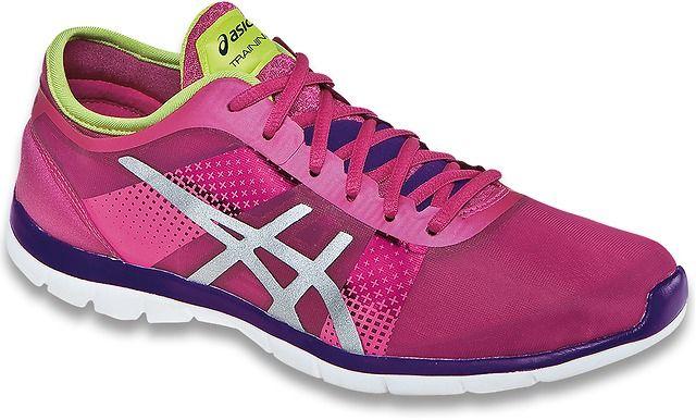 Women s ASICS GEL-Fit Nova Training Shoes (4 Colors)  29.99 (ebay.com) d66ebc8ab