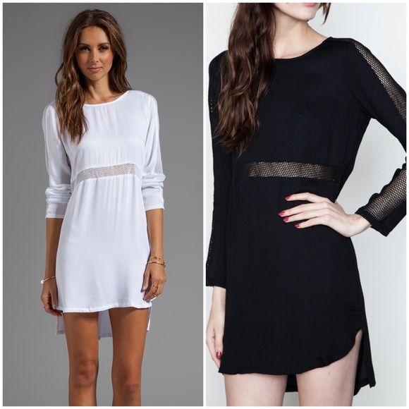 White shift dress uk size.