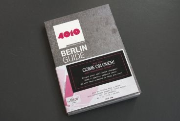 4010 Corporate Design, Cityguide Kunde Deutsche Telekom
