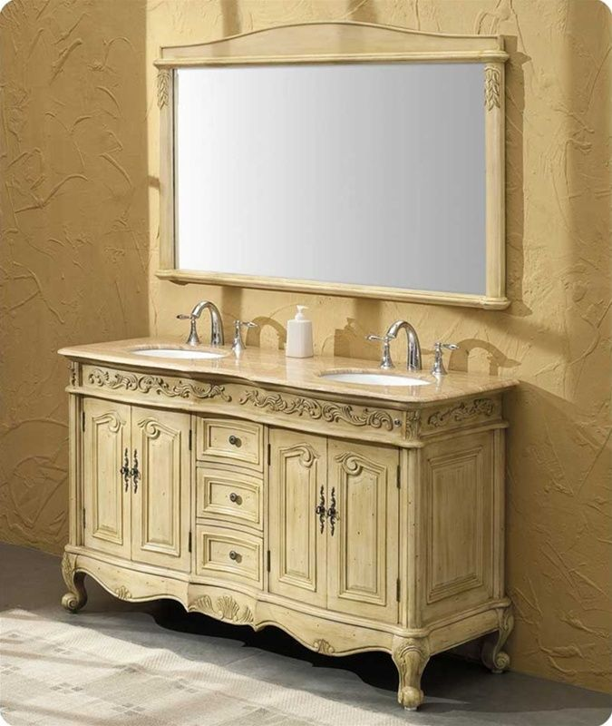 Pin By Bathrooms Direct On Antique Bathroom Vanities