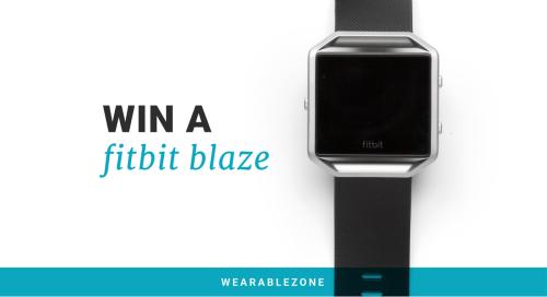 Win A Fitbit Blaze - WearableZone {us} via http://ift.tt/1tr18zW IFTTT reddit giveaways freebies contests