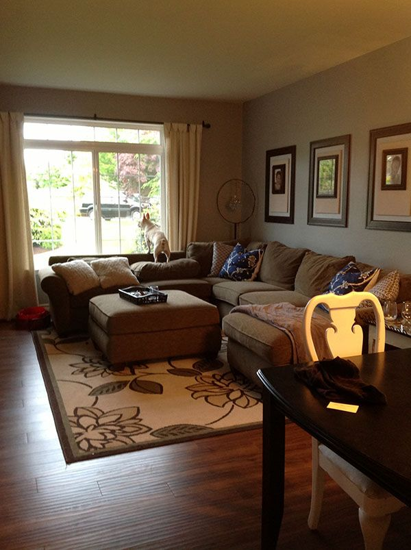 Help Designing A Room: Awkward Living Room Needs Decorating Help