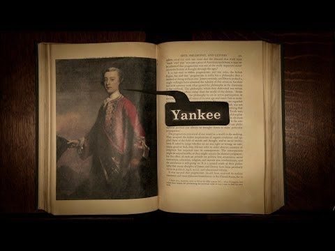 Mysteries Of Vernacular Yankee Jessica Oreck And Rachael Teel Language Lessons Social Studies Teacher Ted Talks Video