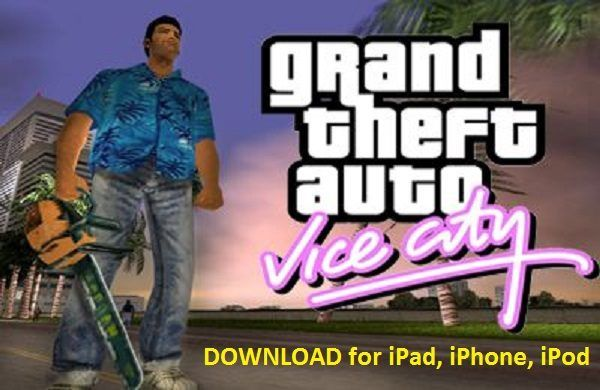 grand theft auto vice city 4 game free download for pc