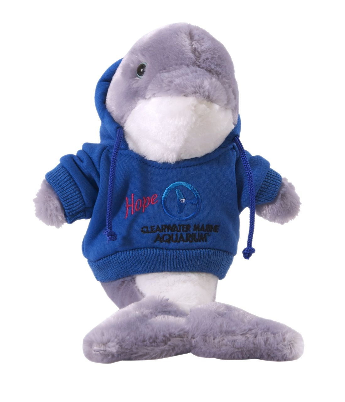 895477f8 Hope the Dolphin Hoodie Plush | Products We Love | Dolphins ...