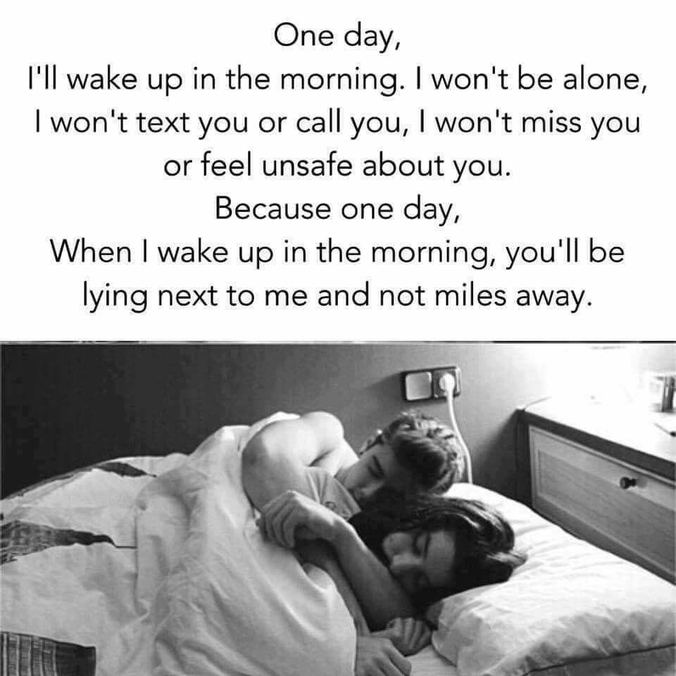 63 Ideas Good Morning Quotes For Him Long Distance Feelings