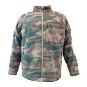 5b34af2075d78 Find the Field N' Forest™ Men's Wool Camo Fleece Jacket by Field N' Forest  at Mills Fleet Farm. Mills has low prices and great selection on all Field  N' ...