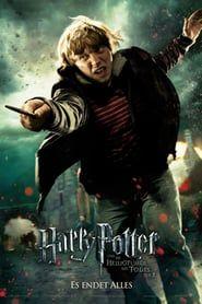Harry Potter Und Die Heiligtümer Des Todes Teil 2 Stream Kkiste