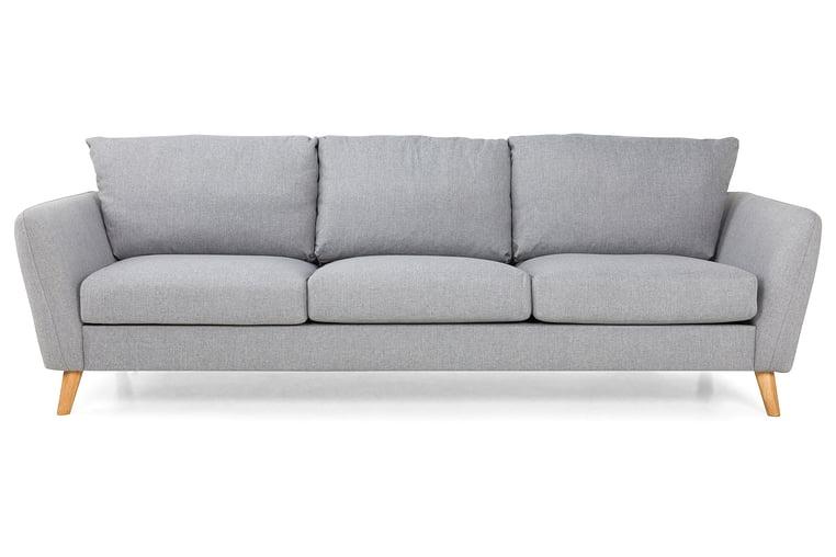3 Seater Sofa Buy Cheap Three Seat Sofa Online Furniturebox