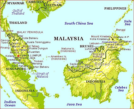 Malaysia one of the most interesting places ive visited possibly im in a mood of writing about my place sabah malaysia is a neighbour of singapore indonesia thailand brunei and philippines inside a gumiabroncs Gallery