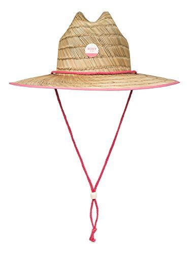 2d387362 Girls Roxy Girls 7-14 Tomboy Straw Hat Ergha03036 | Fashion 2018 ...