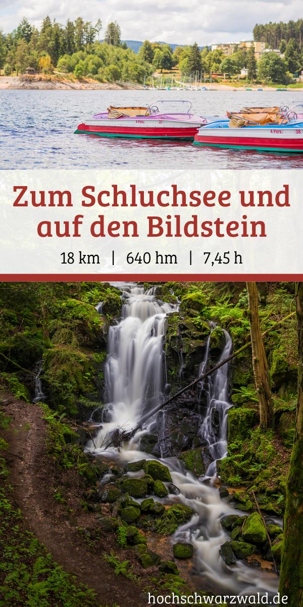 Photo of Zum größten Schwarzwaldsee und hoch hinaus auf den Bildstein | Hochschwarzwald Tourismus GmbH