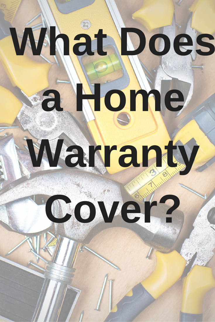Contrary To The Name Home Warranties Don T Cover The Actual Structure Of Your House So When You Re Looking To Buy A Home Here S What Yo Home Warranty Real Estate Finance